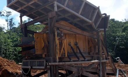 Fermeture d'une exploitation chinoise d'aurifère à Madagascar