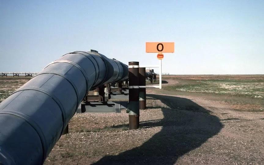 15 millions de tonnes de pétrole brut seront transportés de la Russie vers la Chine