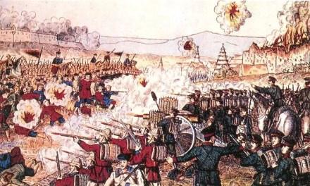 La révolte des Boxers, trois années de discorde