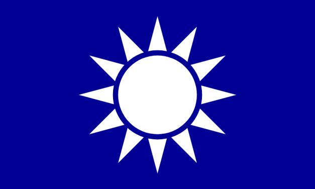 Guomindang, le parti de Sun Yat-sen