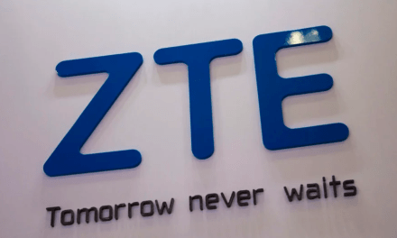 ZTE accepte les conditions de Washington après accord