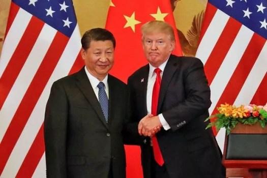 Possible «accord historique» entre la Chine et les Etats-Unis