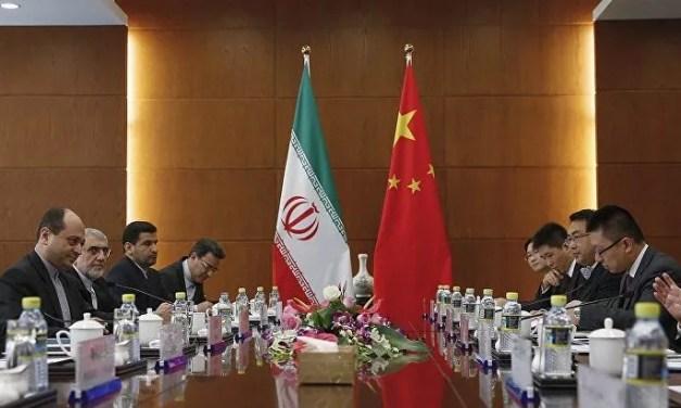 Le commerce de la Chine avec l'Iran a atteint un nouveau record