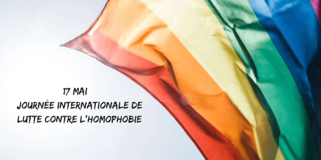 Une journée contre l'homophobie pleine de rebondissements