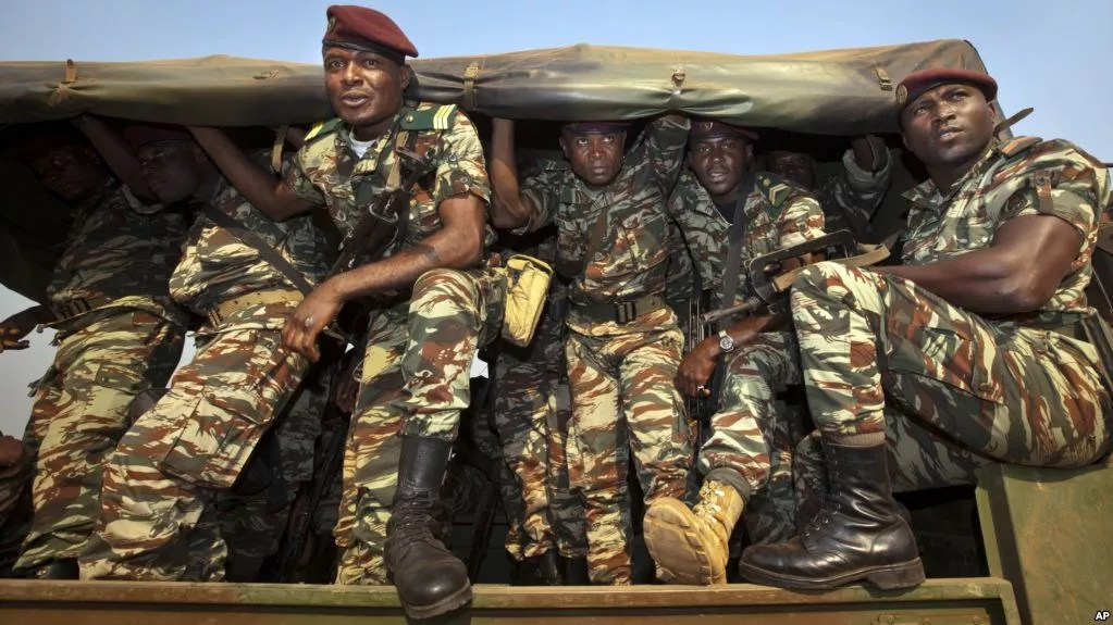 La Chine accorde 6,5 millions de dollars à l'armée camerounaise