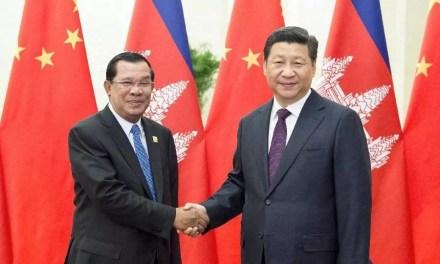 Chine-Cambodge : des alliés infaillibles