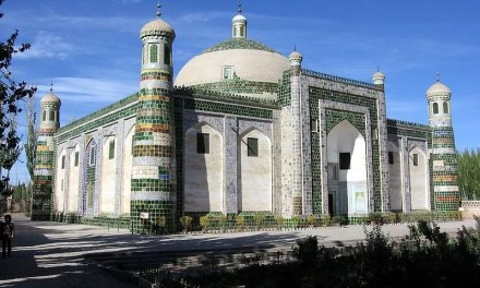 Les produits halal seraient dans le viseur du gouvernement dans le Xinjiang