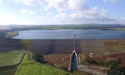 Fin de la pénurie d'eau à Port-Louis