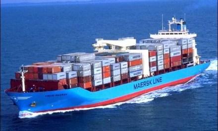 Chute record des exportations depuis 2016