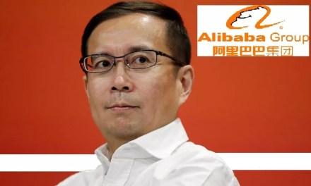 Daniel Zhang succède à Jack Ma