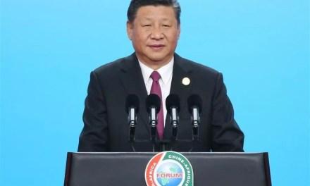 Xi Jinping tente de rassurer