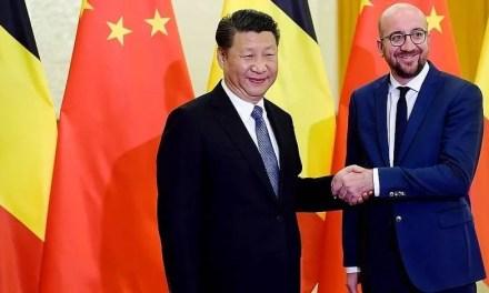 La Chine et la Belgique renforcent leurs échanges