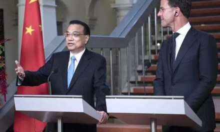 Li Keqiang souhaite une union pour «protéger» le libre-échange