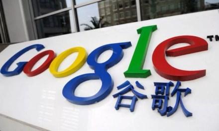 Le marché chinois crucial pour Google