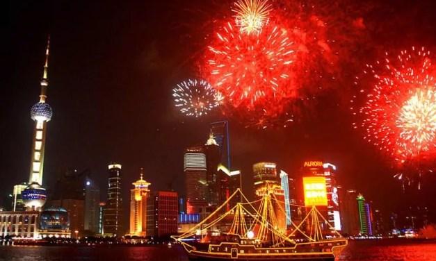Top10 des villes urbaines de Chine les plus peuplées en 2019