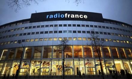 Renforcement des liens cultures entre la Chine et Radio France