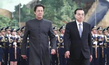 Beijing continuera de soutenir le Corridor économique au Pakistan
