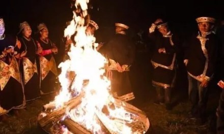 Le Nouvel An Gongbo célébré au Tibet