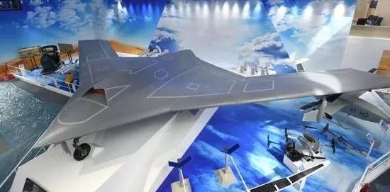 770 km² pour tester des drones marins