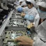L'activité des usines de Chine a augmenté en juin