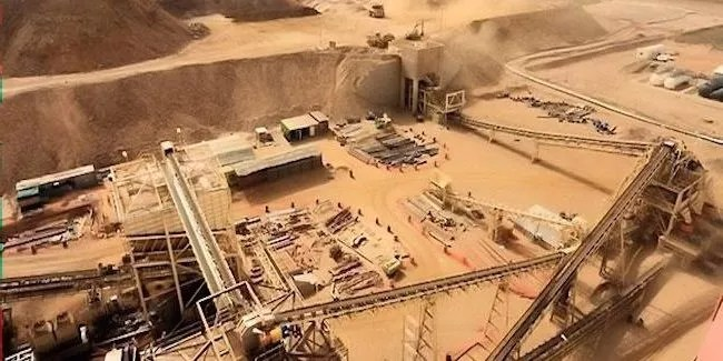 La Chine se lance dans le phosphate algérien