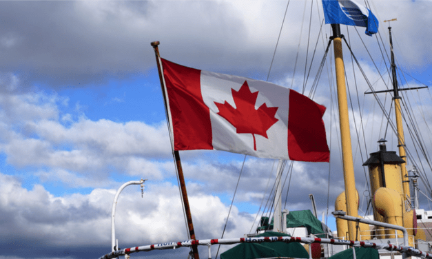 La canadienne arrêtée en Chine est rentrée au Canada