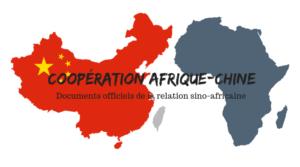 La Chine et l'Afrique   Chine Magazine