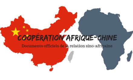 Le rôle grandissant de la Chine dans l'industrialisation de l'Afrique