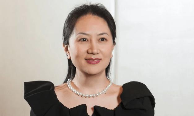 Beijing a demandé la libération immédiate de Meng Wanzhou