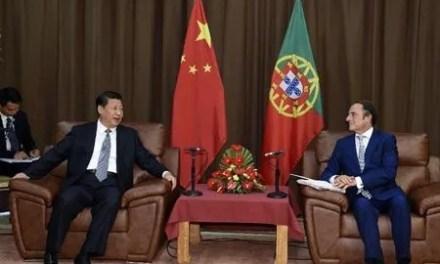 Le Portugal lance un emprunt en Chine