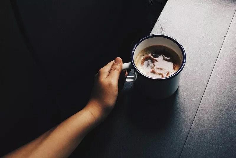 Le café, la nouvelle boisson à la mode