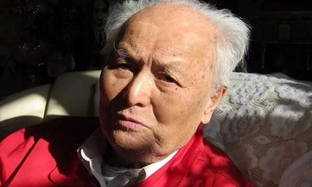 Le secrétaire de Mao part avec les honneurs