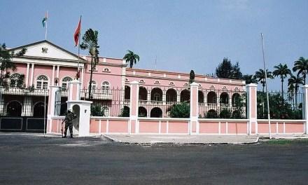 Sao Tomé-et-Principe attend beaucoup de la Chine