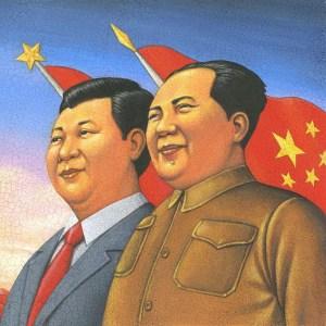 1921-2020, pour « le grand renouveau de la Nation Chinoise ...