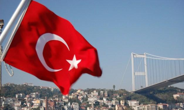 Appel à la vigilance de la Chine à ses citoyens en Turquie