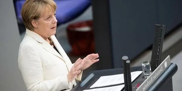 Huawei : Angela Merkel rejette les menaces américaines