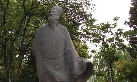 Su Dongpo célèbre par un plat à son nom