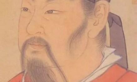 Sun Simiao, médecin gastronome