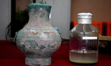 Un «élixir d'immortalité» découvert au Henan