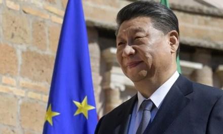 Xi Jinping face à la division européenne