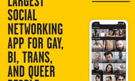 L'application de rencontre gay, Grindr, sera revendu