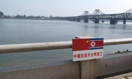 Hausse du nombre de touriste chinois en Corée du nord