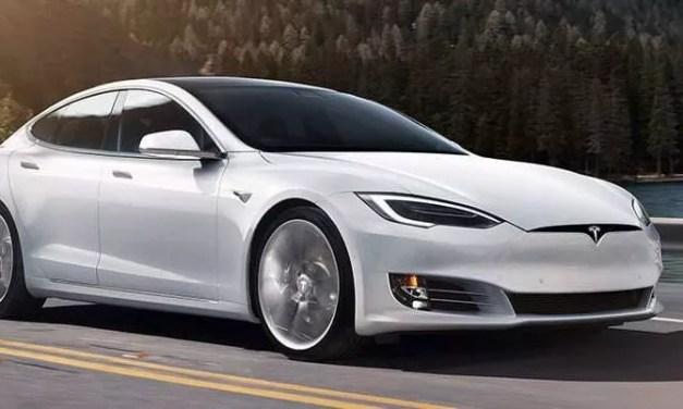 En Chine, Tesla assure la confidentialité des données chinoises