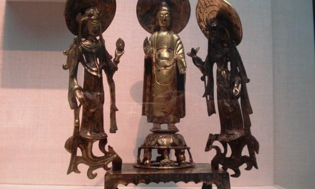 Le Bouddhisme durant la dynastie Sui (581-6181)