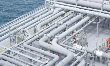Le gaz naturel américain taxé par les chinois