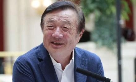 Huawei va investir 100 milliards dans de nouvelle infrastructures