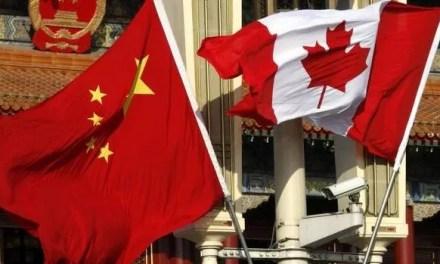 Beijing accuse Ottawa de se mêler de ses affaires intérieures