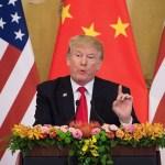 Donald Trump propose l'aide des Etats-Unis pour contenir le virus