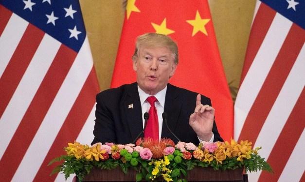 Donald «Trump rendra à nouveau la Chine grande»