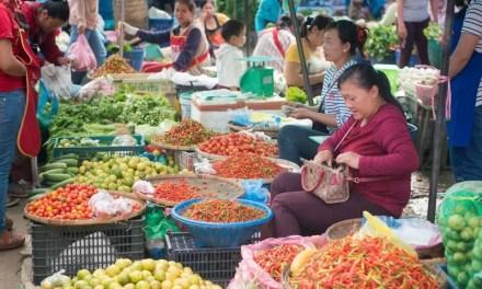 Des femmes du Myanmar vendues en Chine
